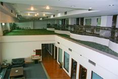 规模最大、办公环境最为优雅、舒适